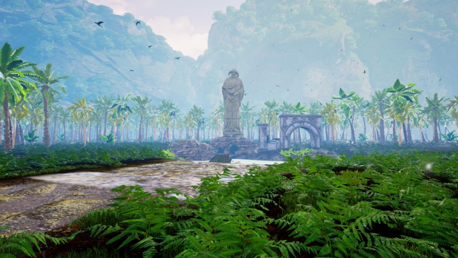Unreal Engine 4 – Yoshi's Universe